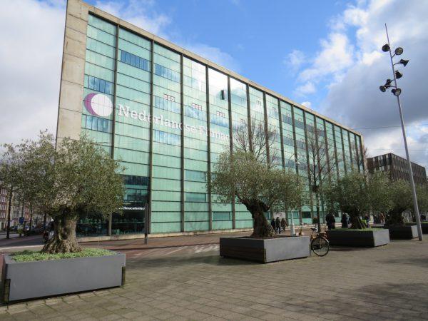 Nederlandse Filmacademie 010317