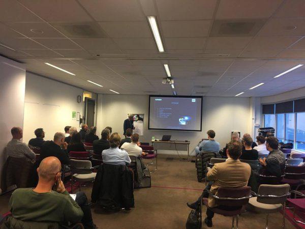 studiedag expert BREEAM-NL 2