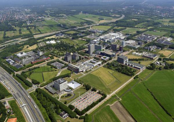 usp-luchtfoto